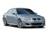 Chip Tuning BMW 5 E60/E61 530d 218 KM 160 kW