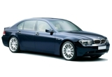 Chip Tuning BMW 7 E65/E66/E67 730d 231 KM 170 kW