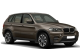 Chip Tuning BMW X5 E70 30d 235 KM 173 kW