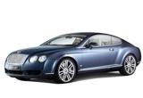 Usunięcie poszczególnych błędów DTC Bentley Continental GT 6.0 T 610 KM 449 kW