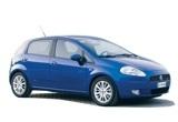 Usunięcie zaworu EGR Fiat Grande Punto 199 1.9 JTD Multijet 130 KM 96 kW