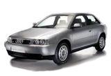 Chip Tuning Audi A3 8L 1.9 TDI 130 KM 96 kW