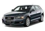 Chip Tuning Audi A3 8P 2.0 TDI CR 140 KM 103 kW
