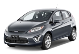 Airbag Ford Fiesta VII 1.6 ST EcoBoost 182 KM 134 kW