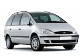 Chip Tuning Ford Galaxy II 1.9 TDI 115 KM 85 kW