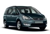 Usunięcie filtra FAP DPF Ford Galaxy III 2.0 TDCi 130 KM 96 kW