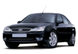 Chip Tuning Ford Mondeo MK3 2.0 TDCi 130 KM 96 kW
