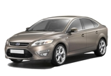 Chip Tuning Ford Mondeo MK4 2.2 TDCi 175 KM 129 kW