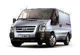 Usunięcie zaworu EGR Ford Transit VII 2.2 TDCi 115 KM 85 kW