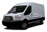 Usunięcie zaworu EGR Ford Transit VIII 2.0 TDCi 105 KM 77 kW