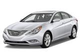 Usunięcie filtra FAP DPF Hyundai Sonata 2.0 CRDi 140 KM 103 kW