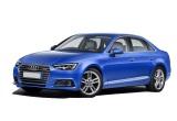Chip Tuning Audi A4 B9 2.0 TDI 150 KM 110 kW