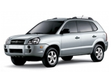 Usunięcie DPF i EGR Hyundai Tucson I 2.0 CRDi 140 KM 103 kW