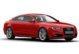 Chip Tuning Audi A5 I (8T) 3.0 TDI 240 KM 176 kW