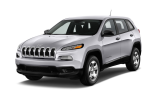 Chip Tuning Jeep Cherokee KL 2.0 CRD 170 KM 125 kW