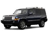 Zamówienie specjalne (niestandardowe) Jeep Commander 3.0 CRD 218 KM 160 kW