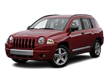 Chip Tuning Jeep Compass 2,2 163KM