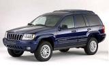 Usunięcie zaworu EGR Jeep Grand Cherokee WJ 2.7 CRD 163 KM 120 kW