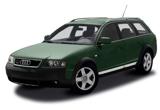 Usunięcie zaworu EGR Audi A6 Allroad C5 2.5 TDI 180 KM 132 kW