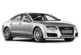 Chip Tuning Audi A7 4G Sportback 2.0 TFSI 252 KM 185 kW