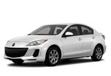 Usunięcie filtra FAP DPF Mazda 3 BL 1.6 MZ-CD 109 KM 80 kW