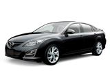 Usunięcie poszczególnych błędów DTC Mazda 6 II 2.0 MZR-CD 140 KM 103 kW