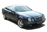 Usunięcie sondy Lambda Mercedes CLK C208 200 Kompressor 163 KM 120 kW
