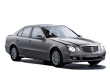 Usunięcie DPF i EGR Mercedes E W211 280 CDI 190 KM 140 kW