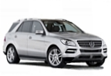 Chip Tuning Mercedes ML W166 350 CDI BlueTEC 258 KM 190 kW