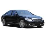Usunięcie systemu SCR AdBlue Mercedes S W221 350 CDI BlueTEC 258 KM 190 kW