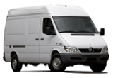 Chip Tuning Mercedes Sprinter I 2.2 CDI 129 KM 95 kW