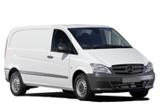 Zamówienie specjalne (niestandardowe) Mercedes Vito W639 111 CDI 109 KM 80 kW