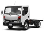 Zamówienie specjalne (niestandardowe) Nissan Cabstar 3.0 dCi 150 KM 110 kW