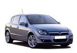 Zamówienie specjalne (niestandardowe) Opel Astra H 1.9 CDTi 150 KM 110 kW