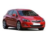 Usunięcie filtra FAP DPF Opel Astra J 1.7 CDTi 125 KM 92 kW