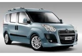 Chip Tuning Opel Combo D Combi L1H1 1.6 CDTI 105 KM 77 kW