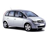 Usunięcie zaworu EGR Opel Meriva A 1.7 CDTi 101 KM 74 kW