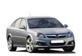Zamówienie specjalne (niestandardowe) Opel Vectra C 1.9 CDTi 150 KM 110 kW