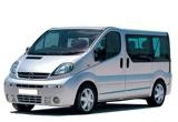 Zamówienie specjalne (niestandardowe) Opel Vivaro A 2.0 CDTi 115 KM 84,5 kW