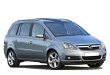 Usunięcie filtra FAP DPF Opel Zafira B 1.9 CDTi 120 KM 88 kW
