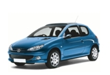 Chip Tuning Peugeot 206 1.6 HDi 109 KM 80 kW