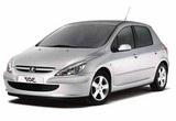 Usunięcie filtra FAP DPF Peugeot 307 I 1.6 HDi 109 KM 80 kW