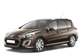 Chip Tuning Peugeot 308 I 2.0 HDi 136 KM 100 kW