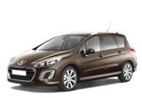Usunięcie zaworu EGR Peugeot 308 I 1.6 HDi 109 KM 80 kW
