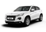 Usunięcie DPF i EGR Peugeot 4008 1.8 HDi 150 KM 110 kW