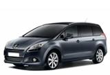 Usunięcie poszczególnych błędów DTC Peugeot 5008 1.6 HDi FAP 112 KM 82 kW