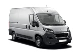 Chip Tuning Peugeot Boxer II FL 2.2 HDI 110 KM 81 kW