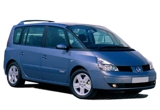 Chip Tuning Renault Espace IV 2.0 dCi 150 KM 110 kW
