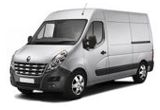 Chip Tuning Renault Master III dCi 125 2.3 125 KM 92 kW