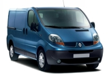 Chip Tuning Renault Trafic II (X83) 2.5 dCi 145 KM 107 kW
